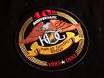 10th HOG Patch