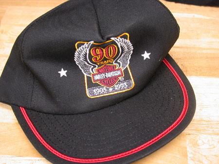 90th Anniversay Cap