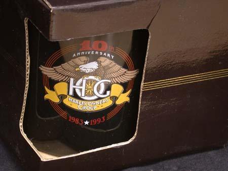 10th Hog Coffee Mug