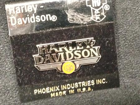 Harley Davidson Vintage pin