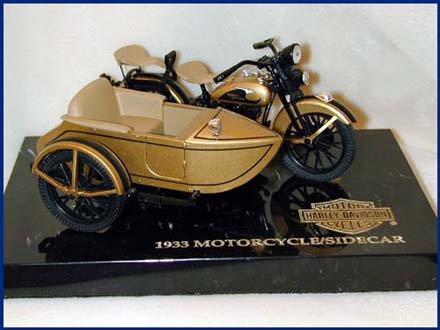 Gold Sidecar Bank