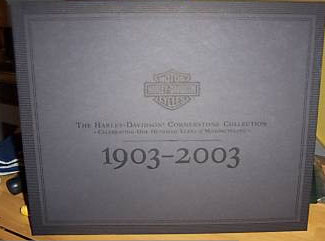 100th Anniversary Cornerstone collection NIB