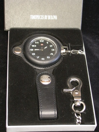 100th Anniversary Bulova Fob Watch NIB
