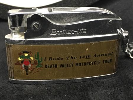 Vintage 14 Annual Death Valley Run 1967