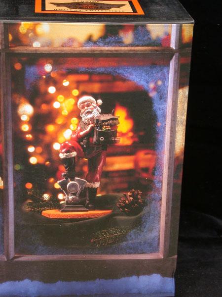 Somethig for Santa