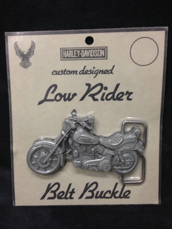 New Harley Davidson Custom Designed Low Rider
