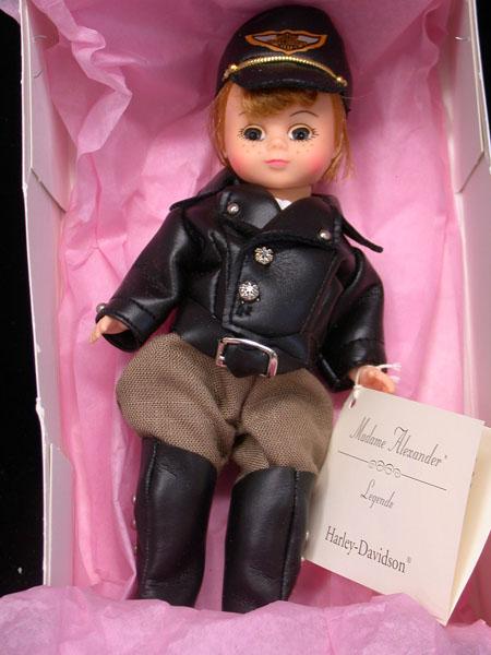Billy Doll Madam Alexander