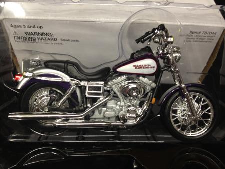 Harley Davidson 2001 FXST Softail Standard