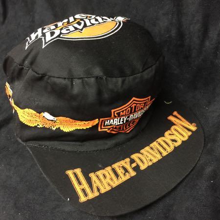 Harley Davidson Painter Style Cap