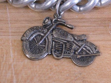 1949 AMA Gypsy Tour Bracelet