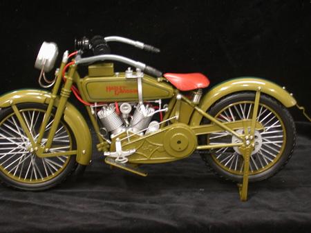 Harley Davidson  Xonx V-Twin Model NIB
