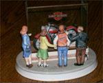 1994 LE Figurine