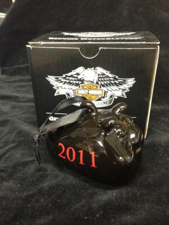 2011 Harley Small Pig Bank