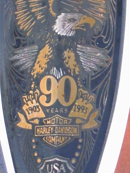 90th Anniversary Ultra Knife