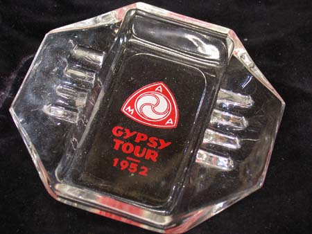 Gypsy tour AMA 1952 Ashray