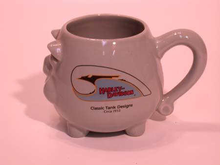 Hog Tank Logo Mug Collection