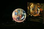 1997 Mini Christmas Plate