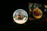 1998 Mini Christmas Plate