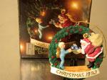 Harley davidson 1992 Ornament