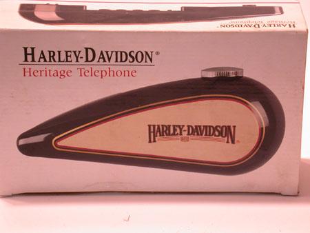 Heritage Telphone